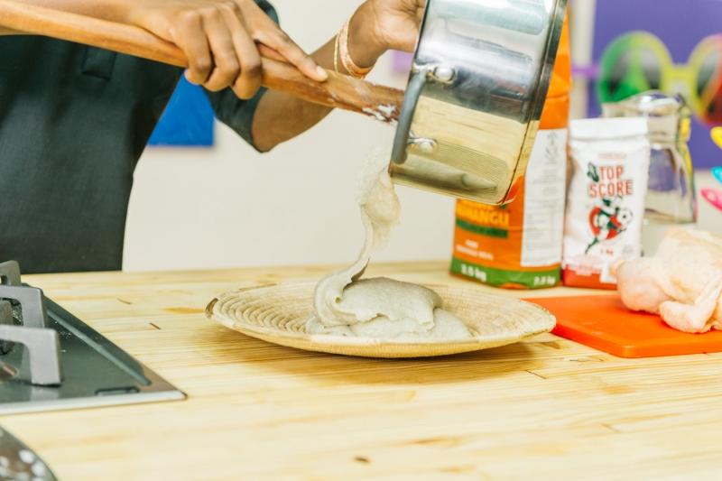 Realgood Kitchen