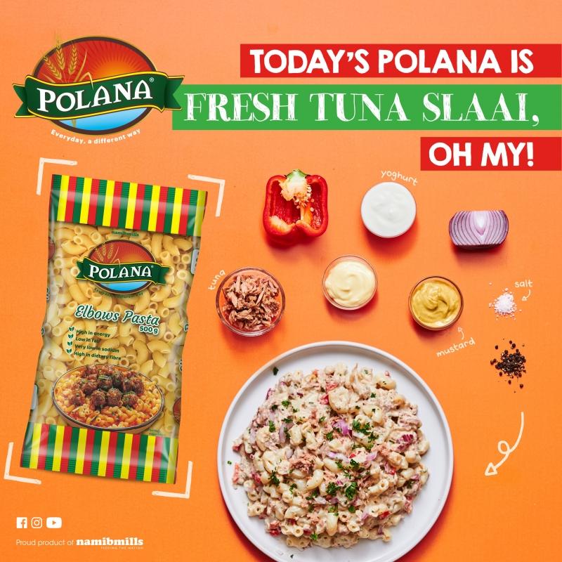 Polana Every Day