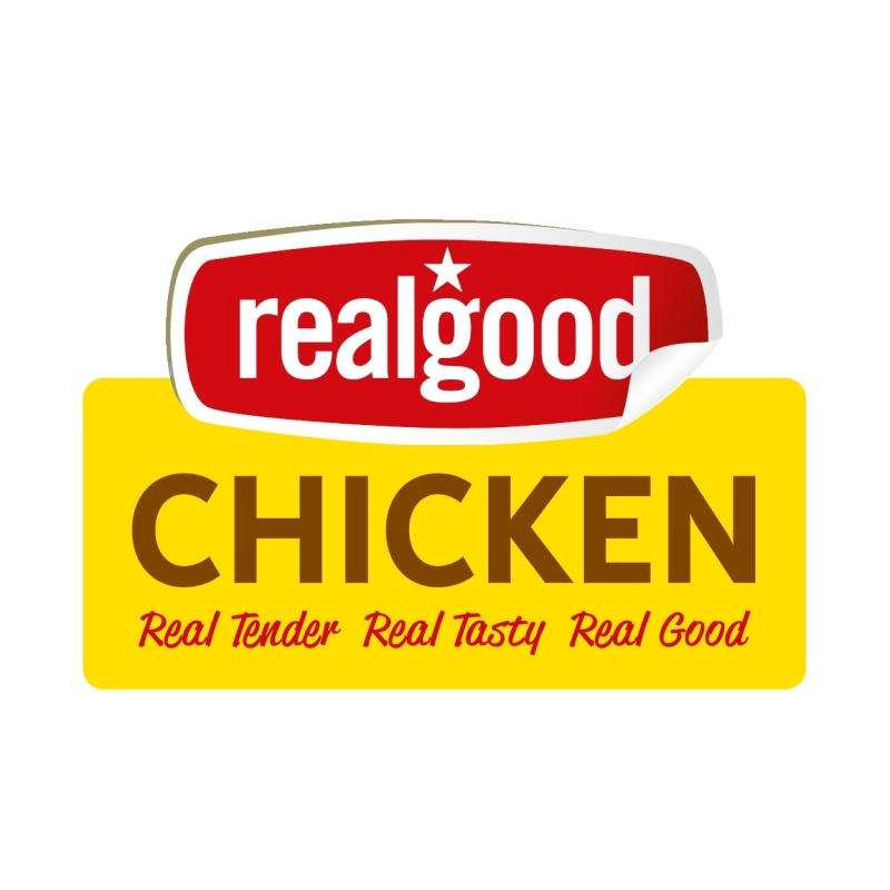 Real Good Chicken