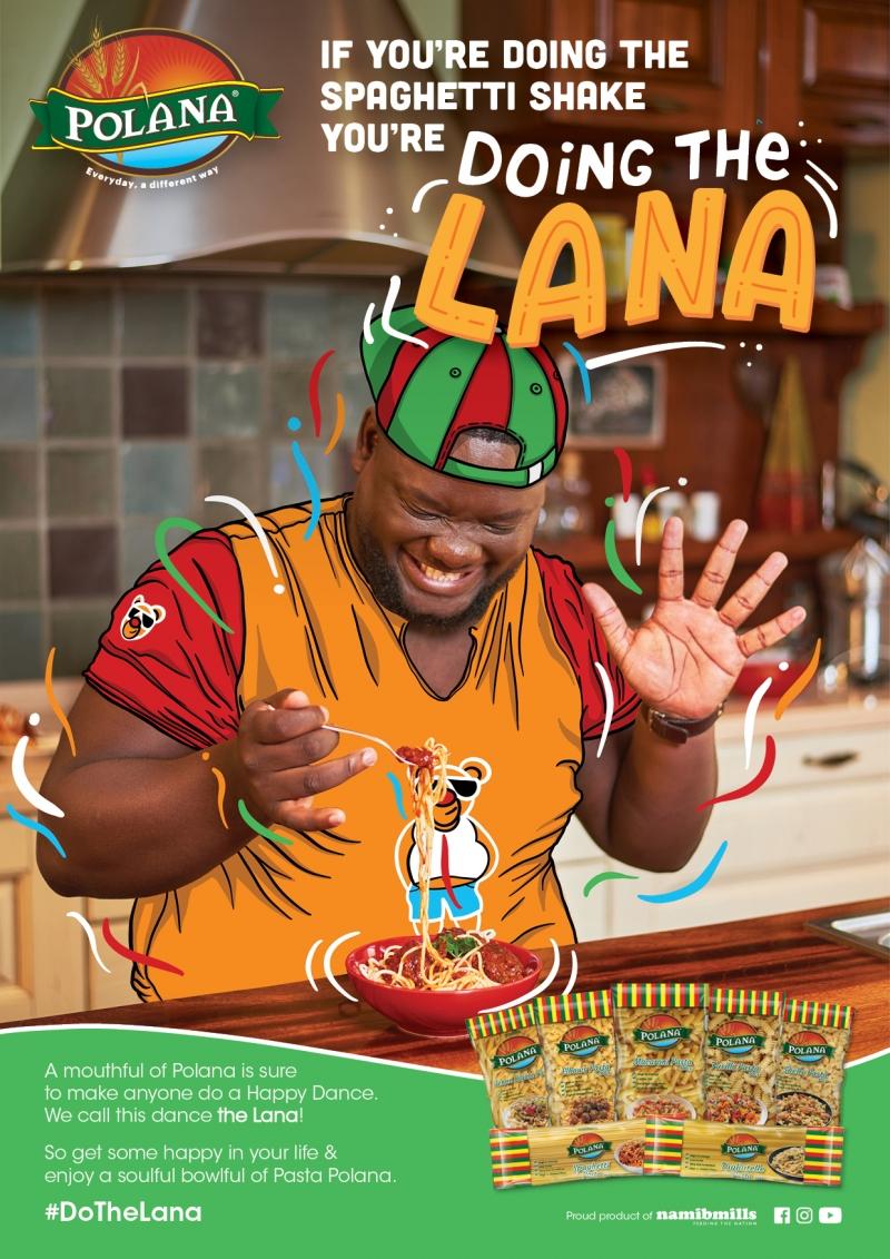 The Lana
