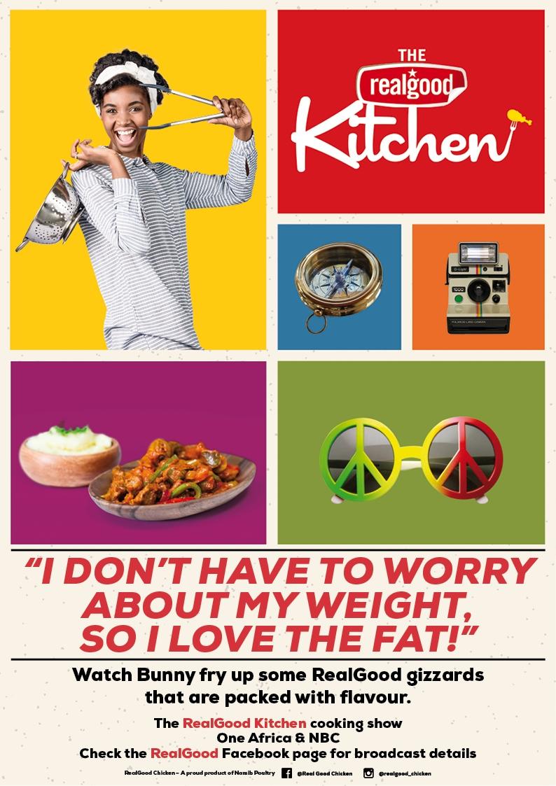 RealGood Kitchen ad
