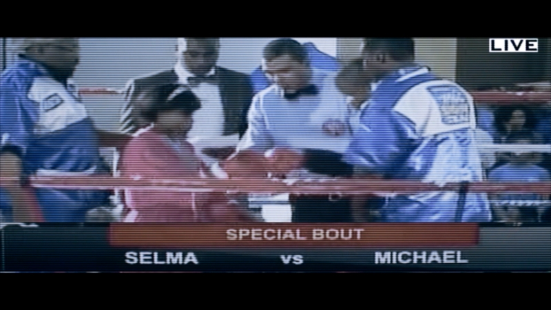 Boxers Against Violence