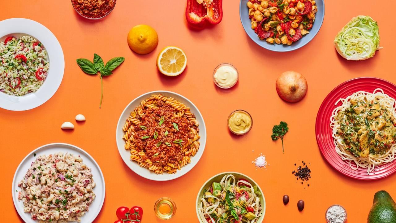 Polana Ingredients